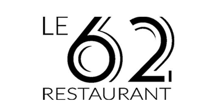 Restaurant le 62 Clermont